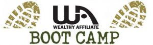 Bootcamp At Wealthy Affiliate
